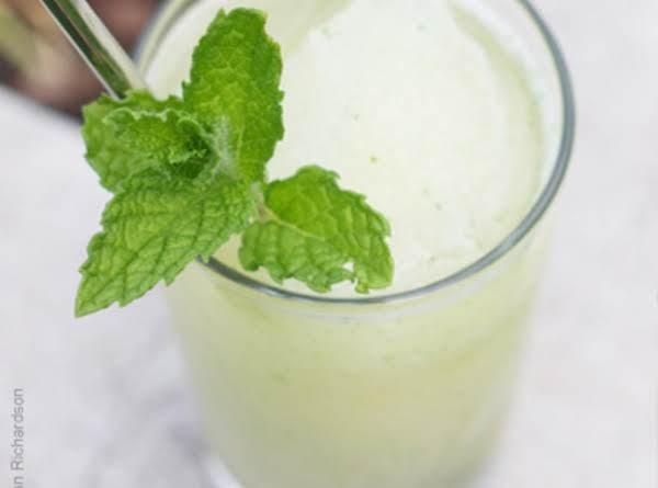 Yaya Refreshing Recipe