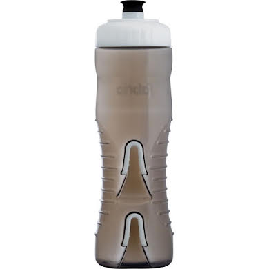 Fabric Cageless Water Bottle, 24oz
