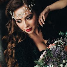 Wedding photographer Olga Belova (olyaterentyeva). Photo of 15.11.2015