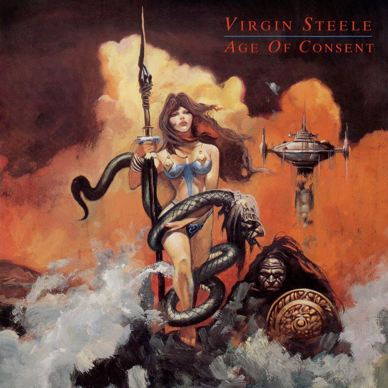 Virgin Steele