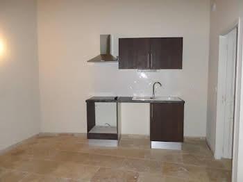 Appartement 2 pièces 32,71 m2