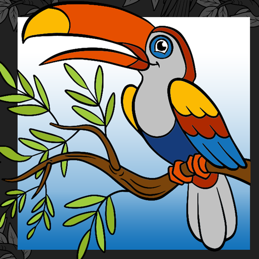 Birds Coloring Book Aplikacije Na Google Playu