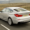 Top Themes BMW 5 Gran Turismo icon