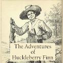 The Adventures of Huckleberry Finn icon