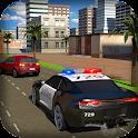 Traffic Cop Simulator Police icon
