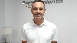 Antonio Algarra, de Grupo Agroponiente.