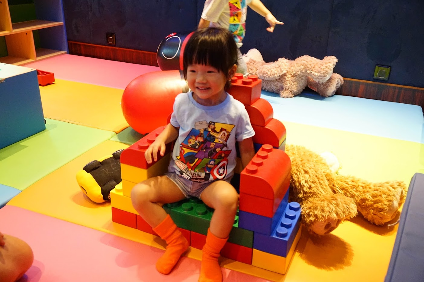Disneyland Playroom
