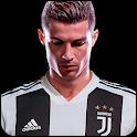 Cristiano Ronaldo -   fondi per mobile icon