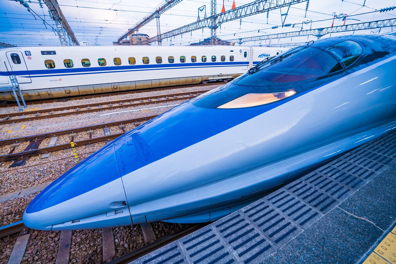 500 Series Shinkansen1