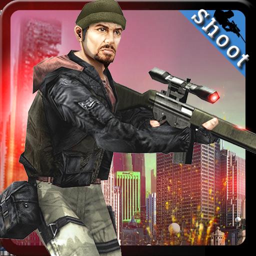 Sniper Assassin Commando Duty