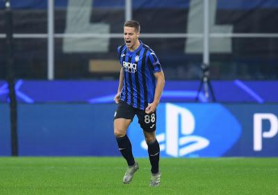 L'Atalanta lève l'option de Mario Pasalic