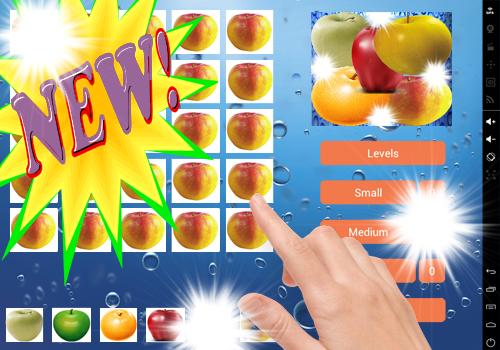Sweet Apple Craft Blast