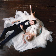 Wedding photographer Lera Batura (batura). Photo of 28.03.2017
