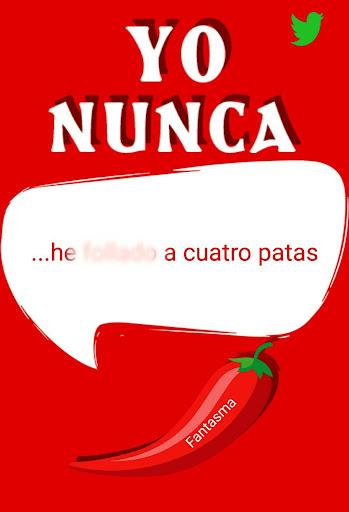 Download Yo Nunca Hot Chili Juegos Para Beber Picantes Google Play