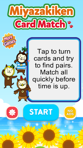 Miyazakiken Card Match