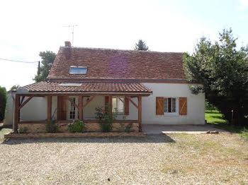 maison à Luçay-le-Libre (36)