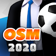Online Soccer Manager (OSM) - 2020 icon