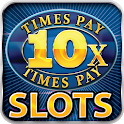 Free Slot Machine 10X Pay icon