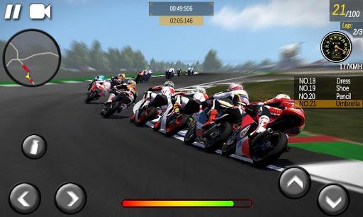 Extreme Bike Racing King 3D 1.08 screenshots 2