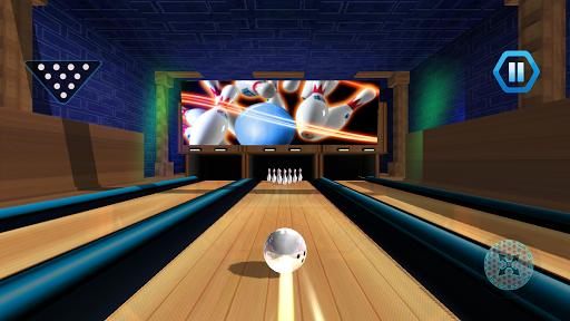 Perfect Strike Ten Pin Bowling