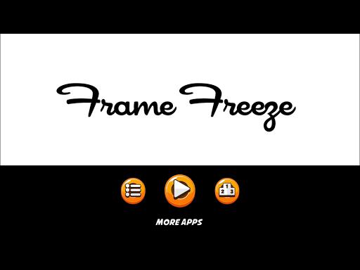 Frame Freeze 1.0.6 screenshots 6