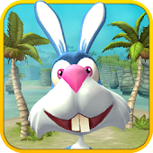 Kazukiki Friends – Adventure in Paradise Island