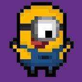 Flappy Minion - Atomist Game