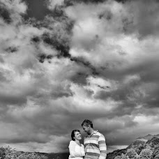 Wedding photographer Jorge Wohlert (JorgeWohlert). Photo of 17.06.2016