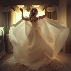 Wedding photographer Svetlana Verenich (Svetlana77777). Photo of 20.09.2018