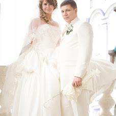 Wedding photographer Yuriy Klenov (Foxy238). Photo of 11.02.2013