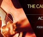 The Candlelight Sessions - Coldfield Acoustic EP Launch! : Rumours Rock City
