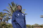 """Dennis Appiah over vertrek bij Anderlecht: """"Het bestuur wilde afscheid nemen van mij"""""""