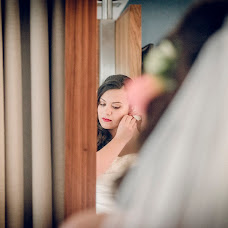 Wedding photographer Piera Tammaro (PieraTammaro). Photo of 08.08.2016