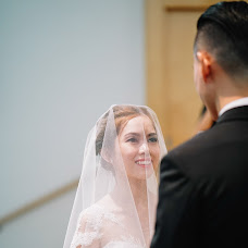 Wedding photographer Caline Ng (Caline). Photo of 09.03.2019