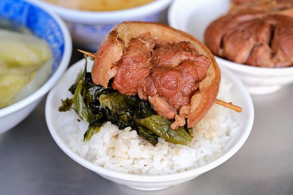 黑豬灶爌肉飯