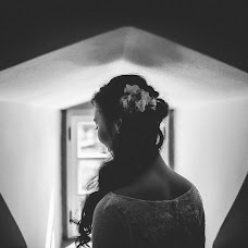 Wedding photographer Honza Martinec (honzamartinec). Photo of 05.05.2016