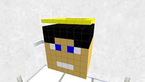pixle guy