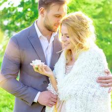 Wedding photographer Anya Gudilina (annagudilina). Photo of 23.11.2017