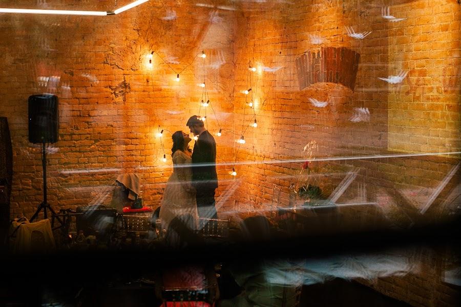 Wedding photographer Katerina Zhilcova (zhiltsova). Photo of 18.10.2015