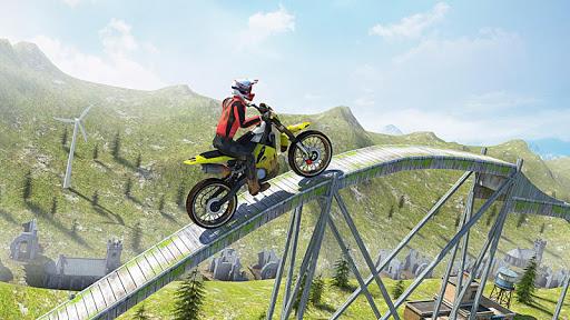 Stunt Bike Hero screenshot 3