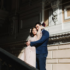 Wedding photographer Alina Starkova (starkwed). Photo of 28.03.2018