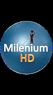 Download Tv hd Milenium For PC Windows and Mac apk screenshot 1