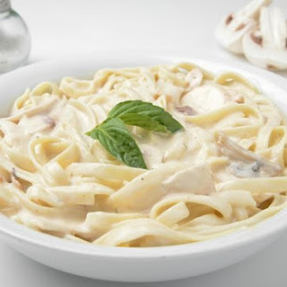 Alfredo Sauce With Milk Recipes