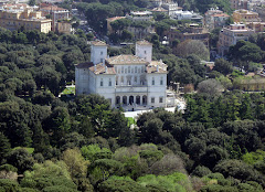 Visiter Villa Borghese