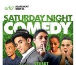 Saturday Night Comedy : Aha Gateway Hotel