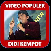 Video Lagu Didi kempot mp4