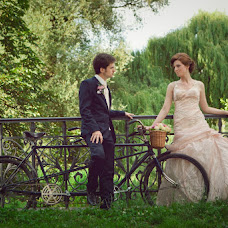 Wedding photographer Sergey Bo (IvanovBO). Photo of 12.07.2015
