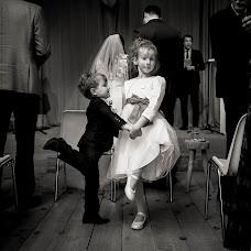 Wedding photographer Manola van Leeuwe (manolavanleeuwe). Photo of 28.03.2018