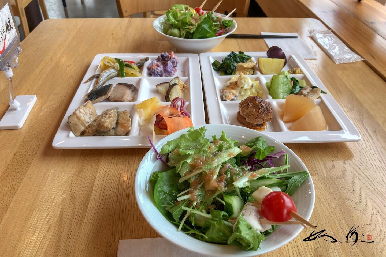 盛り沢山のお惣菜!!!