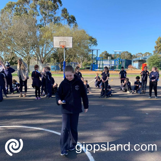 The Community Child Care Fund (CCCF) Open Competitive Grant is for child care services in vulnerable and disadvantaged communities, Churchill North Primary School is one of the recipients of the funding